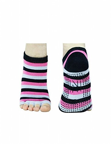 Norfolk Yoga Socken – Gr. 36 - 40