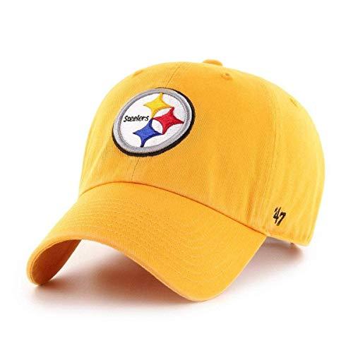Catálogo de Gorras Steelers los 10 mejores. 15
