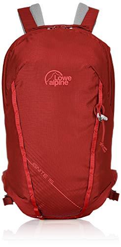 Lowe Alpine LA Ignite 15 Rouge, Rouge, Taille Unique