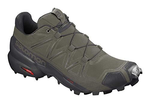 Best Running Shoes For Rough Terrain