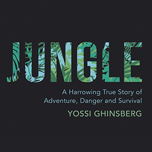 Jungle cover art