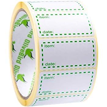 Rotolo di colla rimovibile 1 3 o 10 pezzi 1 pezzo verde