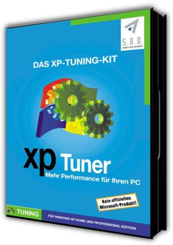 XP-Tuner - Das XP-Tuning-Kit