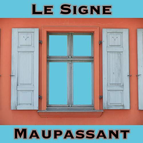 Le Signe cover art