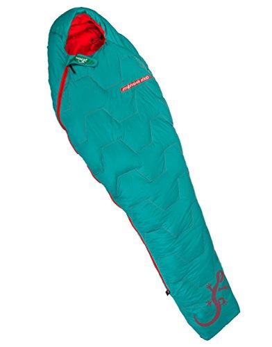 Freetime-Sac de couchage léger 0,600 kg,Duvet Plume, Micropak 600 D - sac de couchage Sarcophage