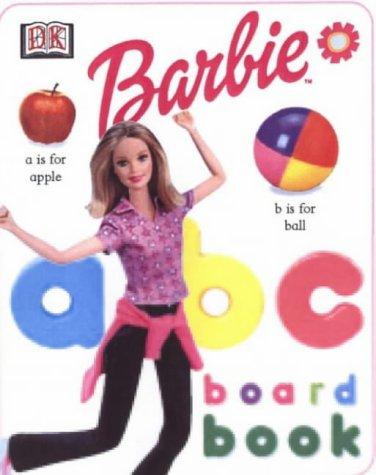 Barbie (TM): Board Book ABC