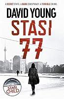 Stasi 77 (Karin Mueller Thriller)
