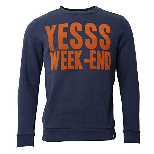 FRENCH KICK, Yes week-end iii, Navy - XS