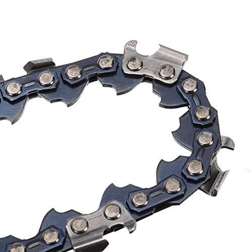 Ineedtech 2-Packs 18-inch Saw Chain (.325