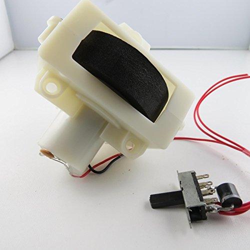 Aandrijvingsmotor met schuimrubber rol motor loopband loopband