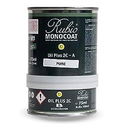 Image of Rubio Monocoat Zero VOC 2...: Bestviewsreviews