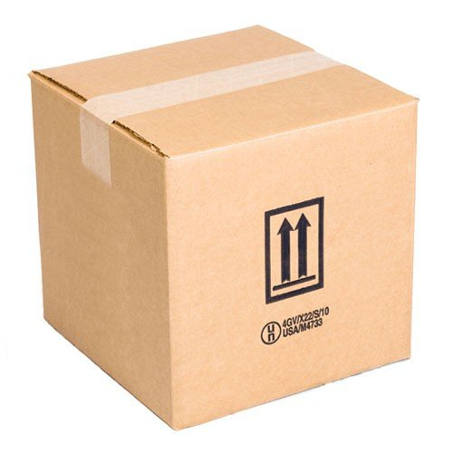 Air Sea Containers 4GV/X22 UN Certified Hazmat Box (Pack of 10)