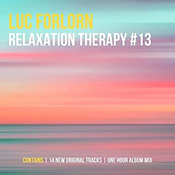 Relaxation Therapy #13