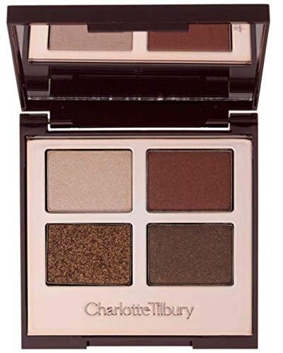Charlotte Tilbury Luxury Palette Eyeshadows Bella Sofia 4 Colors