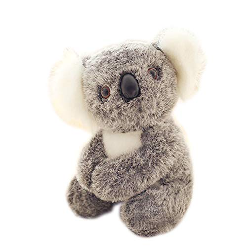 Beito 1pc Koala Linda Animal Peluche Felpa muñecas