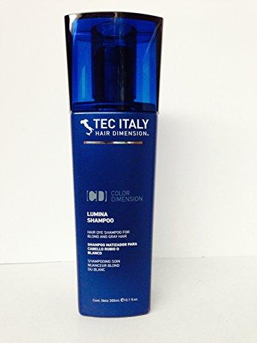 Top tec italy shampoo silk sistem shampoo for 2021