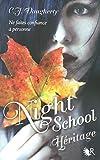 Night School - Tome 2 (02)