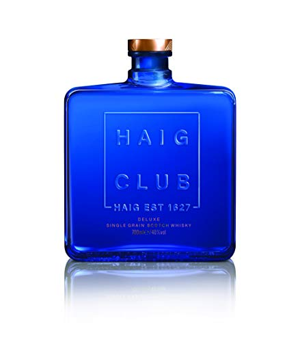 High Club Whisky