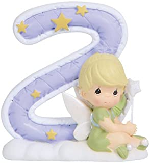 Precious Moments, Disney Showcase Collection, Alphabet Letter Z, Resin Figurine, 114470