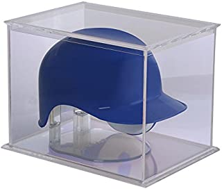 Ultra Pro Mini Helmet and Figurines Display Case
