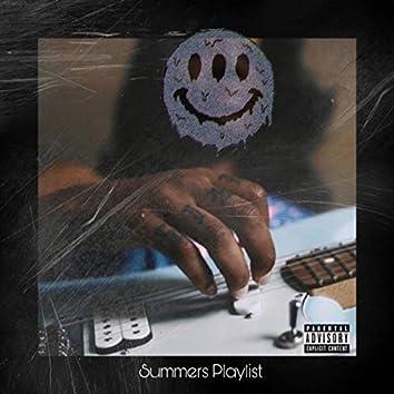 Summers Playlist