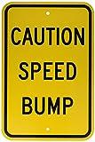 "Brady 115584 Traffic Sign, Engineer Grade Aluminum, 18"" x 12"", Black/Orange"