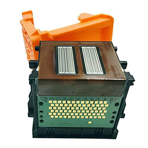 Compatible para cabezal de impresión, disfraces Pieza de reparación de impresoras de inyección de tinta Impresora Canon Cabezal de impresora Hogar Cabezal de impresión a todo color Uso de banco de o