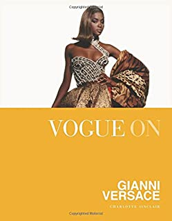 Vogue on: Gianni Versace
