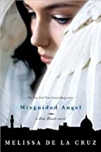Misguided Angel Blue Bloods, Book 5 (text only) 1st (First) edition by M. De La Cruz