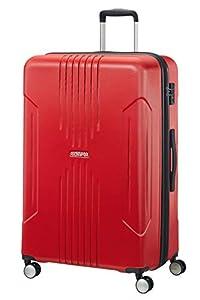 American Tourister Maleta, Flame Red (Rojo) - 88752-0501