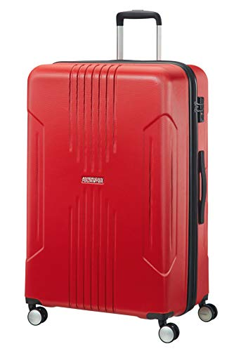 American Tourister Valise, 88752/1269, Flame Red (Rouge) - 8