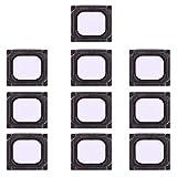 MDLIX AYSMG Lot de 10 coques pour OnePlus 6T / 6