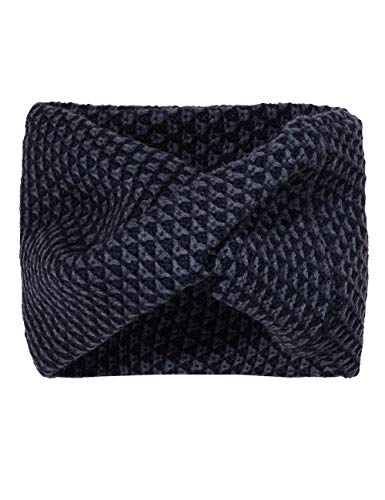 maximo Jungen Tube Schal, Blau (Denim/Navy 4048), (Herstellergröße: One Size)