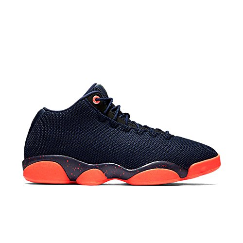 Air Jordan Horizon Low (Obsidian/Infrared 23/Black) 845098-406 (10.5)