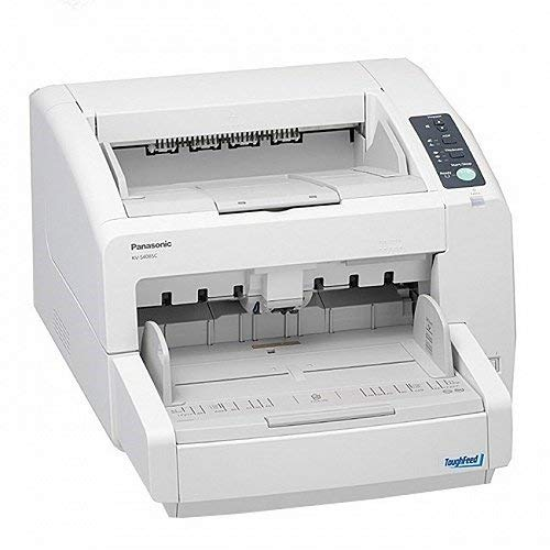 Best Price Panasonic KV-S4065CW Document Scanner (Renewed)