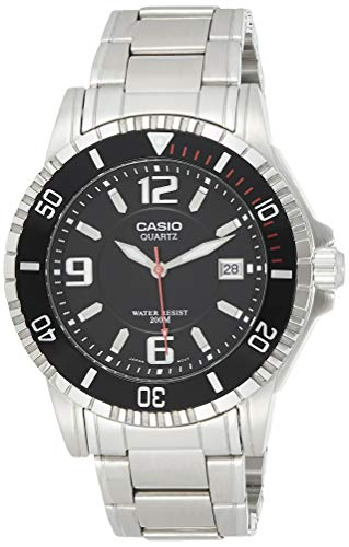 Casio Collection Herren-Armbanduhr MTD1053D1AVES