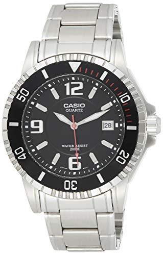 Casio Reloj para Hombre MTD-1053D-1AVES