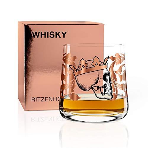 Medusa Dollmaker Verre à whisky Next 250 ml