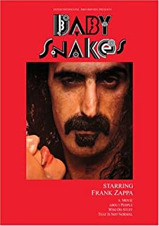 Best baby snakes 1979 Reviews