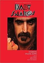 frank zappa baby snakes dvd
