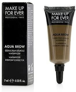 MAKE UP FOR EVER Aqua Brow 15 0.23 oz