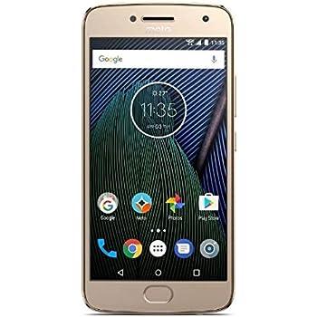 Motorola Moto G G5 5