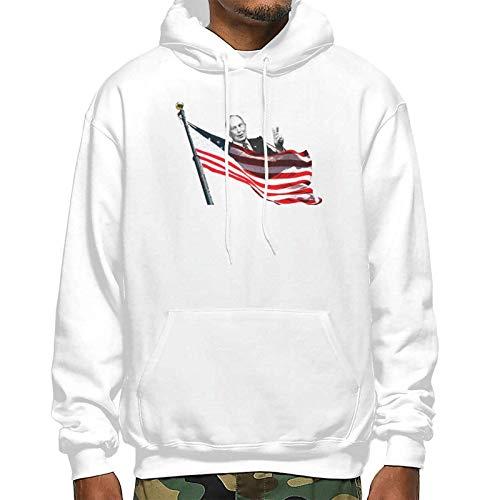 swiffers Joe Biden Herren & Yonth's Fashion Drawstring Pocket Pullover Hoodie Sweatshirt gro?