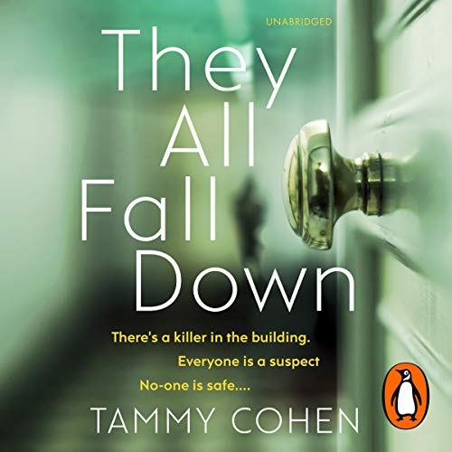Couverture de They All Fall Down