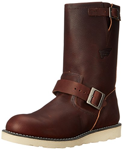 Red Wing Engineer