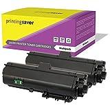 Printing Saver 2x NERO Toner compatibili per KYOCERA ECOSYS M2135dn, P2235dn, P2235dw, P2235d, M2635dn, M2735dw stampanti