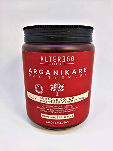 Alter Ego arganikare Miracle color Silver Maintain Conditioner 1000ml