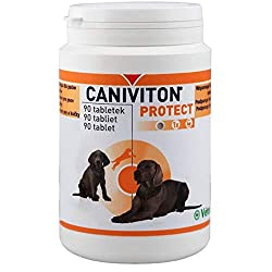 Support of natural joint function Analytical components Crude fiber 28%, Crude protein 17%, Crude ash 6.8%, Crude oils and crude fats 0.5%. 1 tablet (2.2 g) contains glucosamine 500 mg, chondroitin sulfate 400 mg. Dogs: 1 tablet / 30 kg of body weigh...