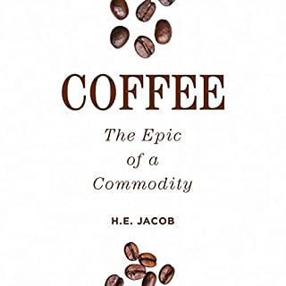 Coffee cover art