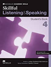 Skillful Level 4 Listening & Speaking Student's Book Pack